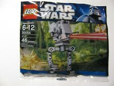 STAR WARS RETIRED LEGO AT-ST #30054 NEW IN BAG