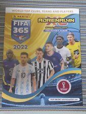 Panini Adrenalyn xl Fifa 365 2022 Topmaster-Fans-Titans-Magicians-Dominators