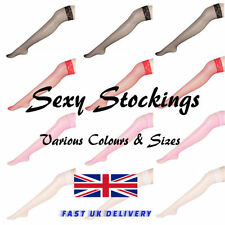 Unbranded Acrylic Stockings Hosiery & Socks for Women