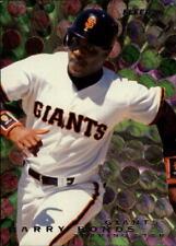 Fleer Barry Bonds Baseball Cards