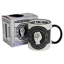 NORTHERN SOUL COFFEE MUG - Keep The Faith Ska Scooter Tea Cup Mod Gift Idea HOME
