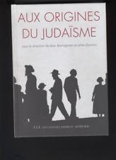 (176) Aux origines du judaïsme / Actes Sud