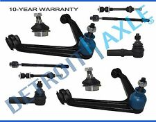Brand New 10pc Front Suspension Kit for 2002-2005 Dodge Ram 1500 2WD - 6-Lug