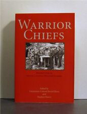 Warrior Chiefs, Perspectives on Senior  Canadian  Military Leaders