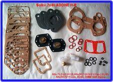 Alfa 75,90,BMW Alpina,Solex 40 ADDHE H/R,Vergaser Rep.K