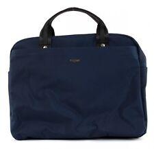 bugatti Mallette Contratempo Business Bag Large Blue