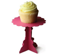 "Quickutz/Lifestyle Crafts DC0121  ""CUPCAKE STAND"" 3 Dies  Size: 4.5""x4.5"" NEW"