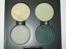 NIB MAC Eyeshadow x 4 Quad/Palette~ PHOTO REALISM ~w Image Maker/Fresh Approach