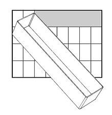 RAACO 24 (4 FREE) x A8-3 INSERTS EAN # 114608 LESS THAN HALF PRICE STORAGE BOXES