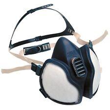 3M 4277 Organic Vapour/Inorganic & Acid Gas Respirator