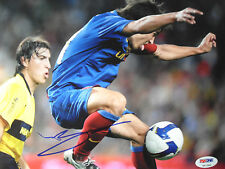 BOJAN KRKIC SIGNED 8 x 10 PSADNA COA Buy Authentic BARCELONA AC MILAN