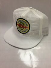 Vtg 1970s The Beattles St Peppers All Mesh Trucker Hat Lonely Hearts Usa Made