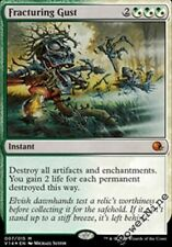 4 PreCon FOIL Fracturing Gust - Hybrid FtV From the Vault Annihilation Mtg Magic