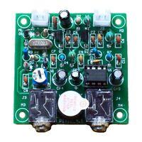 Radio 40M CW Shortwave Transmitter Receiver Version 4.1 7.023-7.026MHz QRP Pi KC