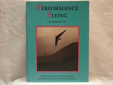 Performance Flying by Dennis Pagen PB Hang Gliding Techniques