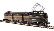 Spur H0 - Broadway E-Lok GG1 Pennsylvania Railroad mit Sound - 4687 NEU