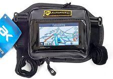 Autokicker Revolution Sat Nav GPS Teléfono Soporte De Montaje Para Moto Y Motocicletas
