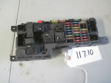 OEM Volvo S60 S80 V70 01-04 Front Under Hood Fuse Box Relay Panel 8678449 117.10