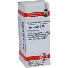 TARAXACUM C 30 Globuli 10 g PZN 4239755