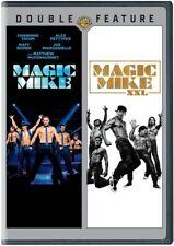 Magic Mike / Magic Mike Xxl [New Dvd] Eco Amaray Case