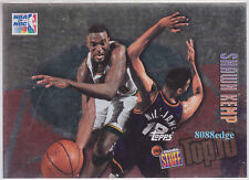 1997-98 TOPPS INSIDE STUFF TOP 10: SHAWN KEMP #IS7 SEATTLE SUPERSONICS ALL-STAR