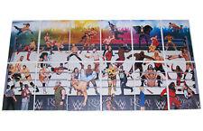 WWE ROYAL RUMBLE Connecting Comic Book Set, Boom Studios, All NM, Wrestling