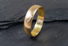 22 Carat Yellow Gold Edwardian Fine Jewellery