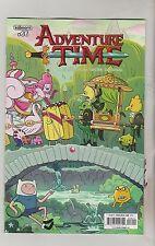 KABOOM COMICS ADVENTURE TIME #66 JULY 2017 1ST PRINT NM