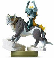 Amiibo Wolf Link (The Legend of Zelda Series) - Japan Import