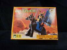 Lego 6013 Samurai Swordsman Ninja SEALED NEW MISB 1998 MUST SEE OTHER AUCTIONS!