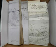 1844 -1904 SHROPSHIRE ARCHIVE, ORMSBY-GORE , LORD HARLECH, MARCHIONESS of HUNTLY