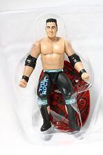 "WWF WWE ROCKY MAIVIA 6"" Wrestle Mania XIV 1998 Jakks Loose 100% Complete"