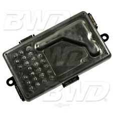 HVAC Blower Motor Resistor BWD RU1501