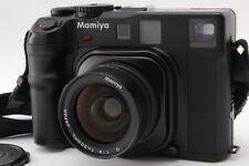 [Near Mint]New Mamiya 6 Medium Format Film Camera G 50mm F4 L From Japan#1402061