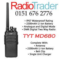 TYT Portable/Handheld Walkie Talkies & PMR446 Radios