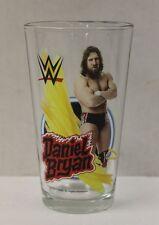 Daniel Bryan WWE 16 oz. Pint Glass 'TOON TUMBLER NEW!!