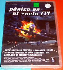 PANICO EN EL VUELO 174 / Falling from the Sky: Flight 174 - DVD R2 Precintada