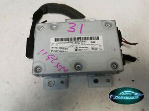 08-12 MERCEDES BENZ GLK COMMUNICATION COMPUTER MODULE A2049005704