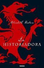 La Historiadora / The Historian Spanish Edition