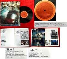 Buch mit Schallplatte The London Pub by Angus McGill (1970) Rarität