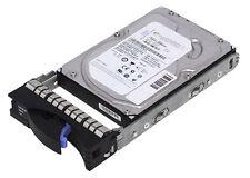 NUEVO Disco Duro IBM 42d0778 = 1tb 7.2k K 6Gb SAS 3.5'' 42d0781