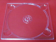 400 PCS NEW TOP QUALITY CD DIGITRAY DIGI TRAY CLEAR - PSC20