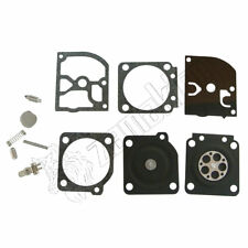 Carburetor Gasket Repair RB-69 Kit F Zama C1Q-S136 C1Q-EL12 -EL24A C1Q-S96B Carb