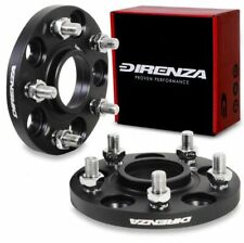 DIRENZA 5x114.3 15mm HUBCENTRIC WHEEL SPACER PAIR FOR HONDA CIVIC INTEGRA S2000