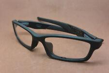 Replacement Glass Frame 4 Oakley CROSSLINK OX8027 53mm Prescription w Temples BK