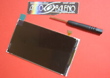 DISPLAY LCD per HUAWEI ASCEND Y530 Y550 RICAMBIO+GIRAVITE TORX T5 CRISTALLI