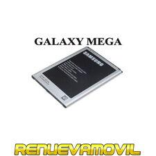 Bateria Para Samsung Galaxy Mega 6.3 i9200 i9208 B700BC B700BE Capacida Original