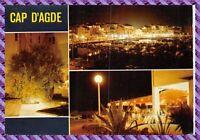 Carte Postale - CAP D' AGDE
