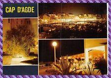Postcard - CAP D' AGDE