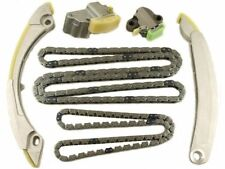 For 2007-2010 Hummer H3 Timing Chain Kit Front Cloyes 16995KW 2008 2009